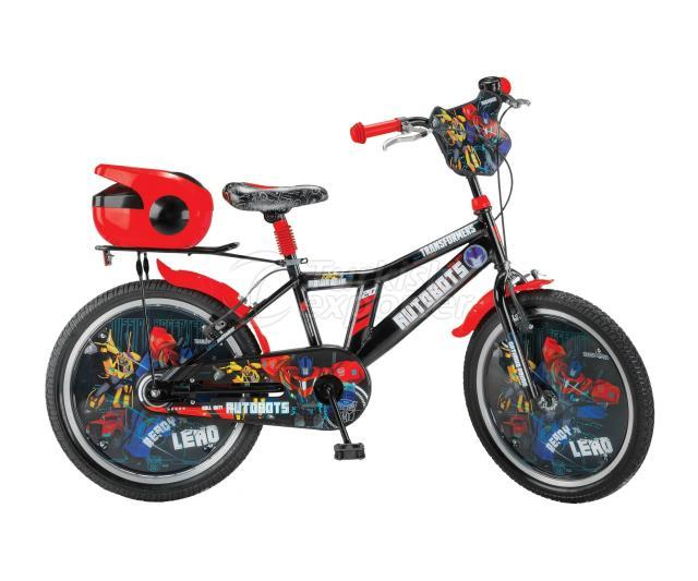 Bikes 2004 TRANSFORMERS