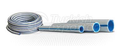 TSH - Turkuaz Water Hose