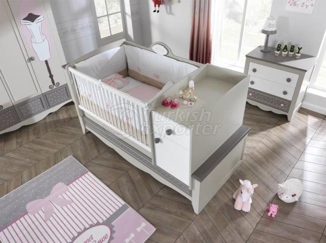 Casas de Bebé