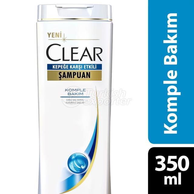 CLEAR COMPLEX CARE 350 ML