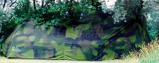Systèmes de camouflage statique