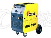 MİG MAG Kompakt Tip GDC250