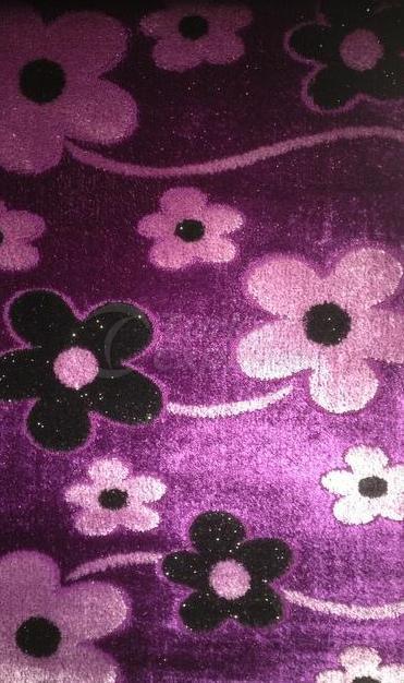 Shaggy Carpet Middle Class 16a