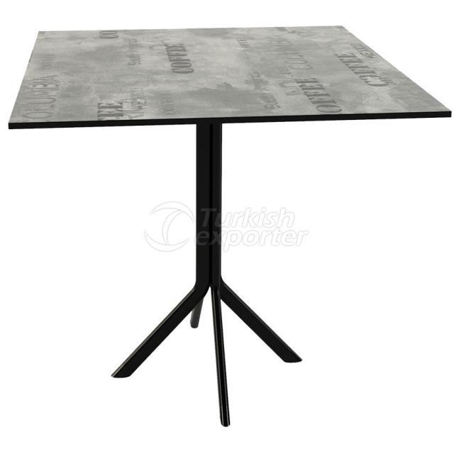 COMPACT TAYLEG TABLE