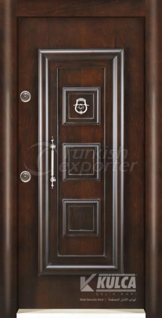 Z-9047 (Porte en acier spécial)
