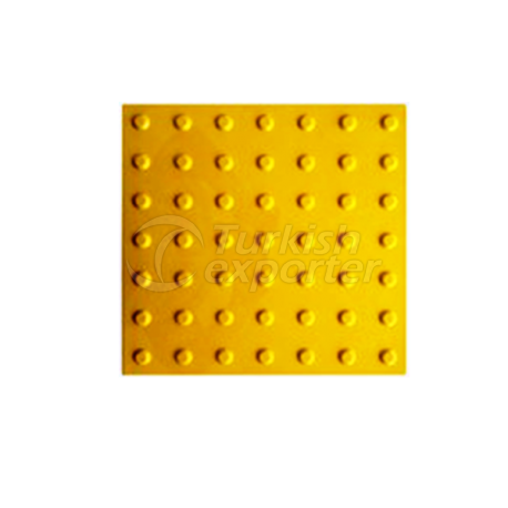 Tactile Walking Surface - CR 7001