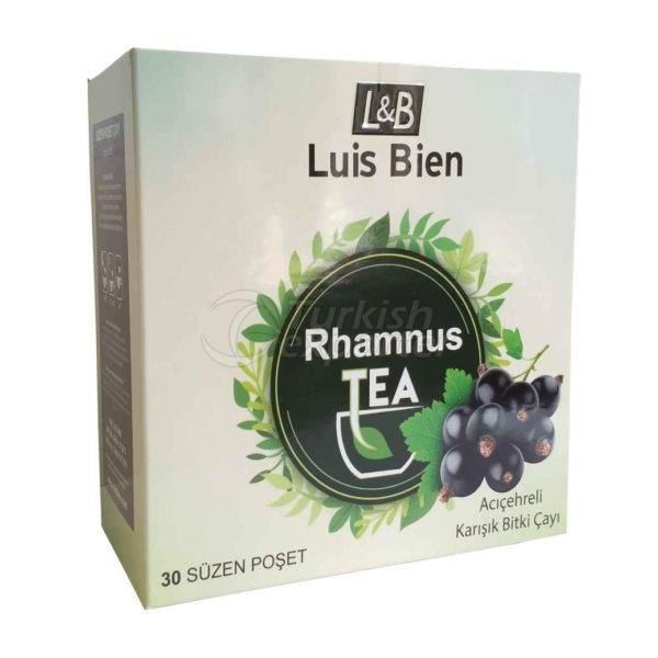 Herbal Rhamnus Laxative Tea