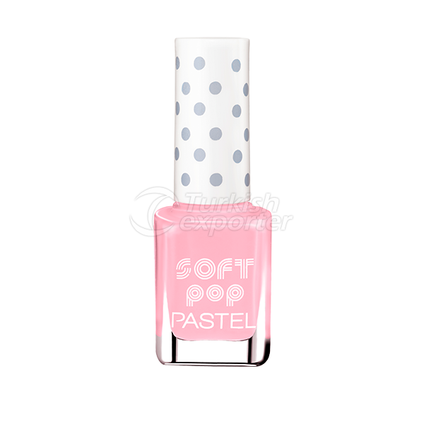 Soft Pop Nail Polish