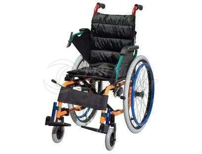 Pediatric Wheel Chair Child