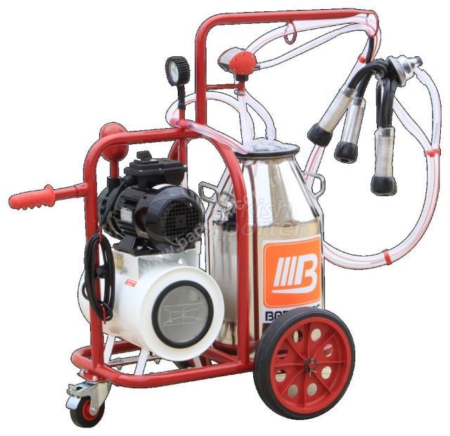 Milking Machines 8680640006062