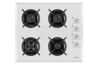 Cooker - T1240-CE WB (White)