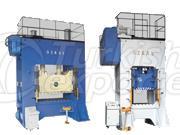H Type Eccentric and Hydraulic Presses