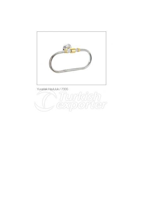 LINE CHROME -GOLD SERISI 7305