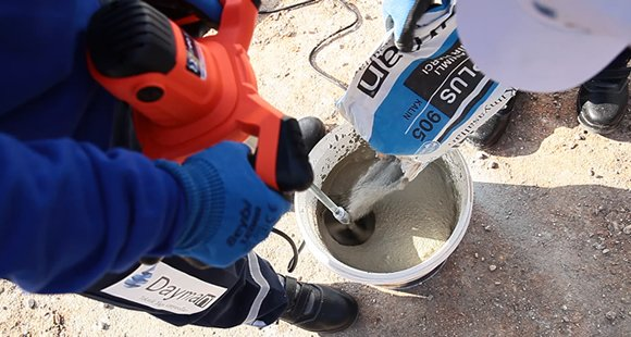 Repair Mortar