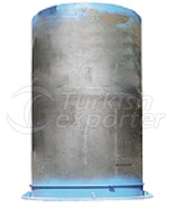 Concrete Pipe Mold