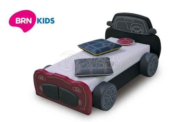 مجموعات الاطفال سرير مجموعة السيارات