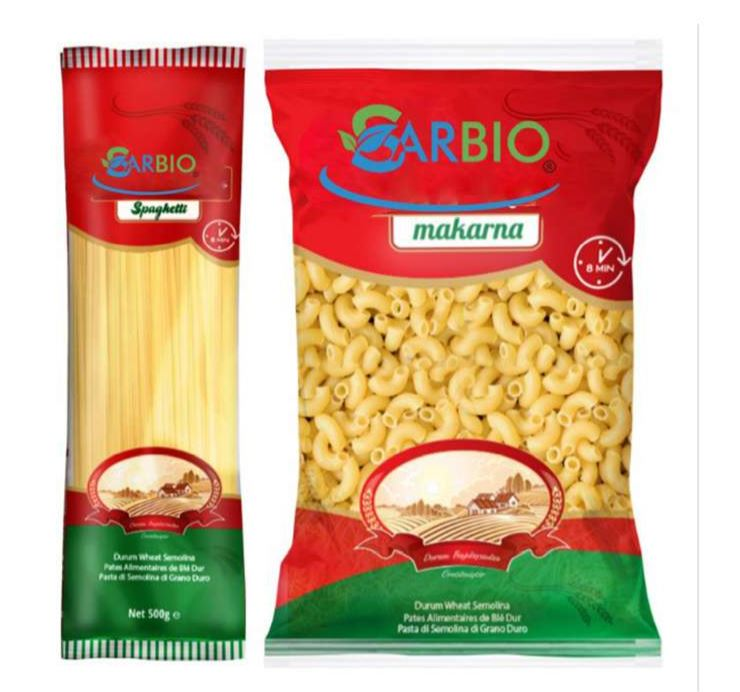 Pasta Producer  - All Kind of Production Diversity