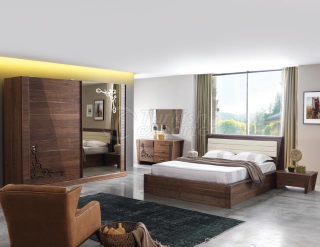 Bedroom Suite Carmen