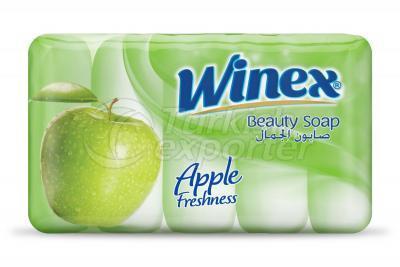 Apple Ecopack 55gr