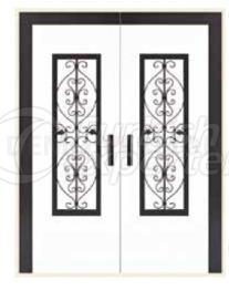 Çapma Kapılar  CK-14