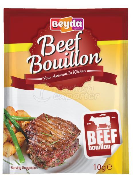 Meat Bouillon