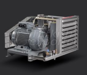 Reciprocating Compressors DBK Series