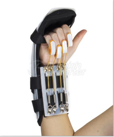 D-4115 Thermoplastic Kleinert Hand