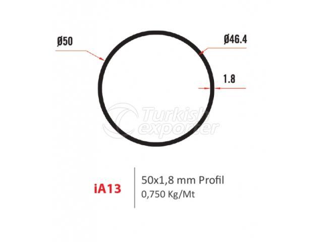 Profiles IA 13