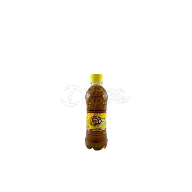Icetea Lemon 330 ml.