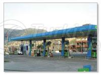 Autogas Fuel Stations