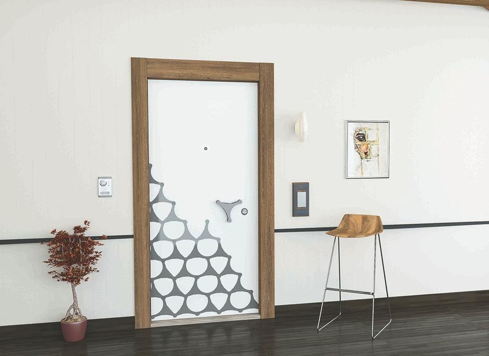 Steel Door Special Uniport