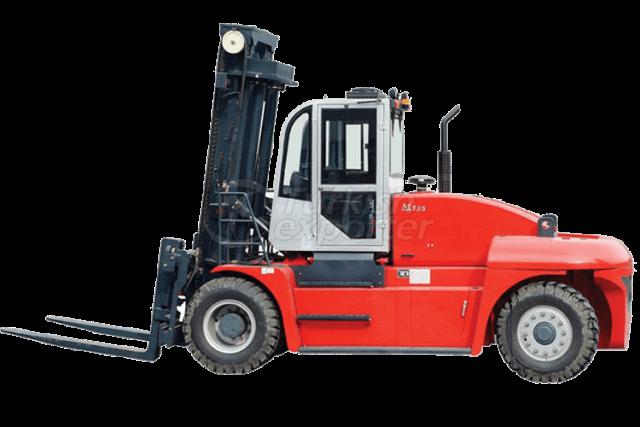 Compact 13.6t - Chariot élévateur compact 16 tonnes