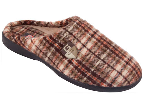 Winter Slippers Man GM