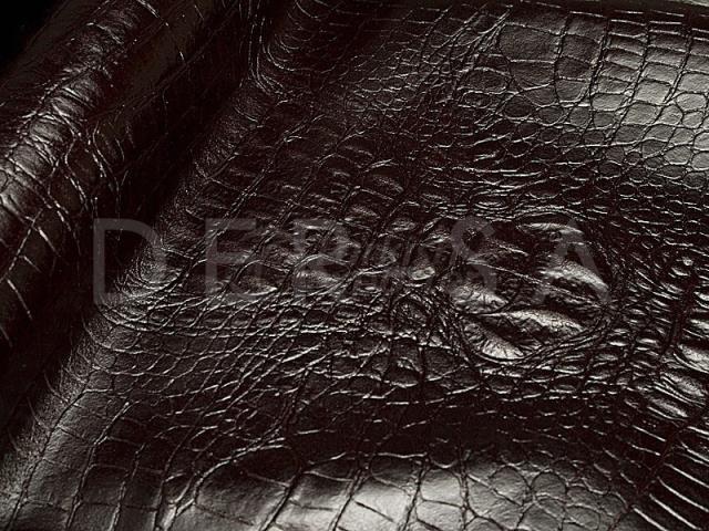 Leather Croco