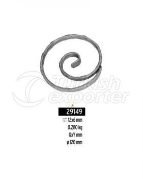 Circles 29149