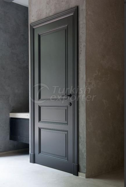 GP304 Lake Doors