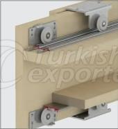 Sliding Door System M03 6100