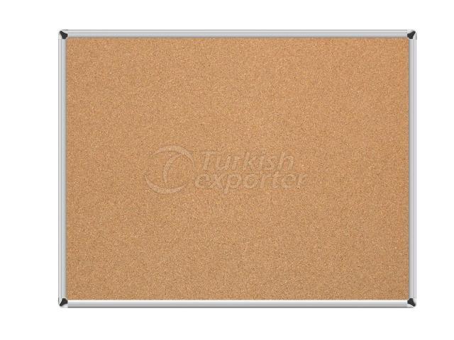 Hang Type Corkboard