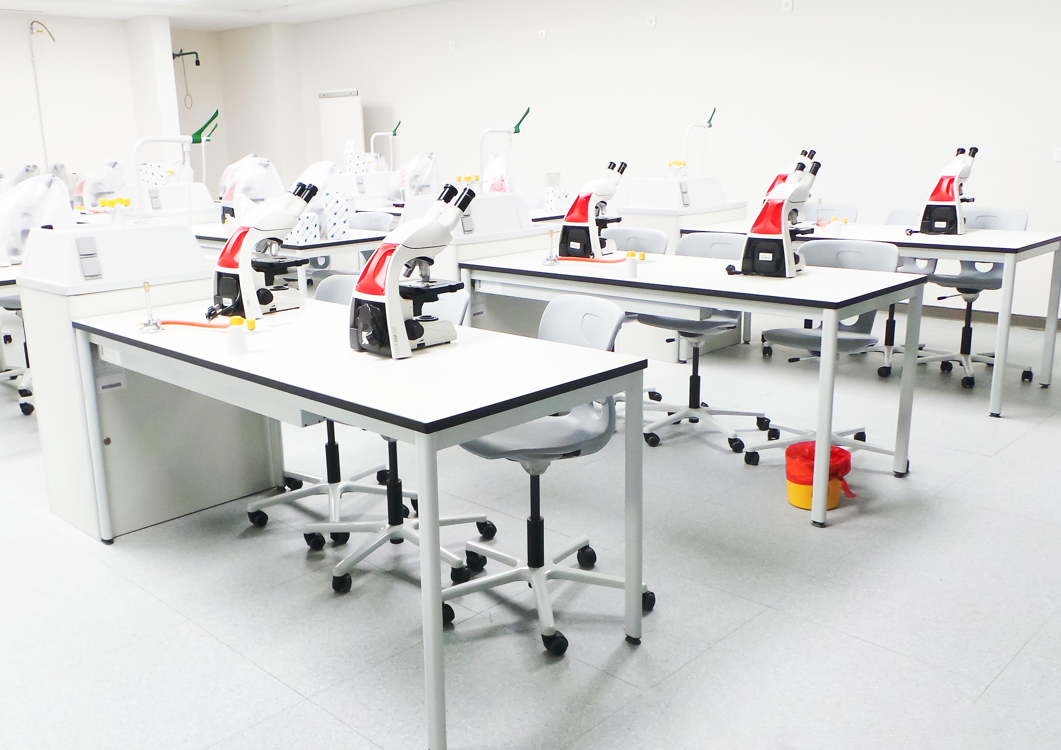 Laboratory system solution