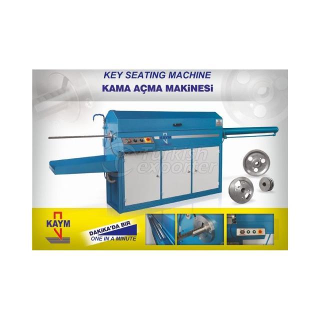 Wedge Opening Machine