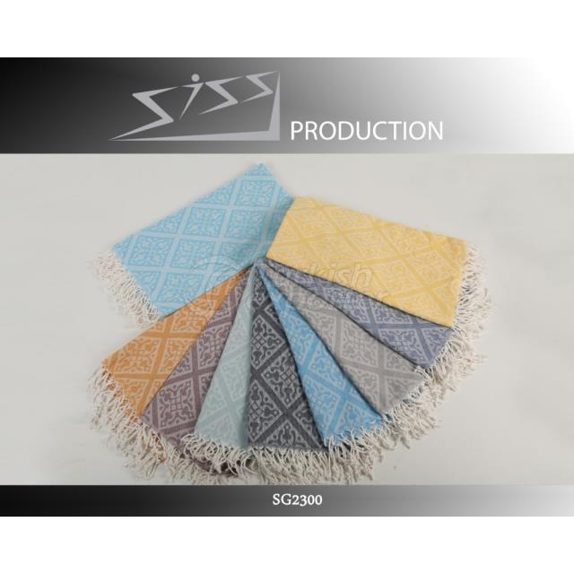 Textile de maison