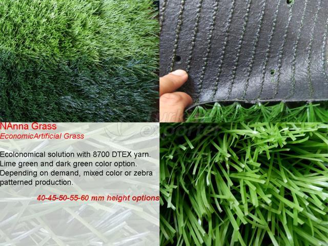 Nanna Economic Artificial Grass