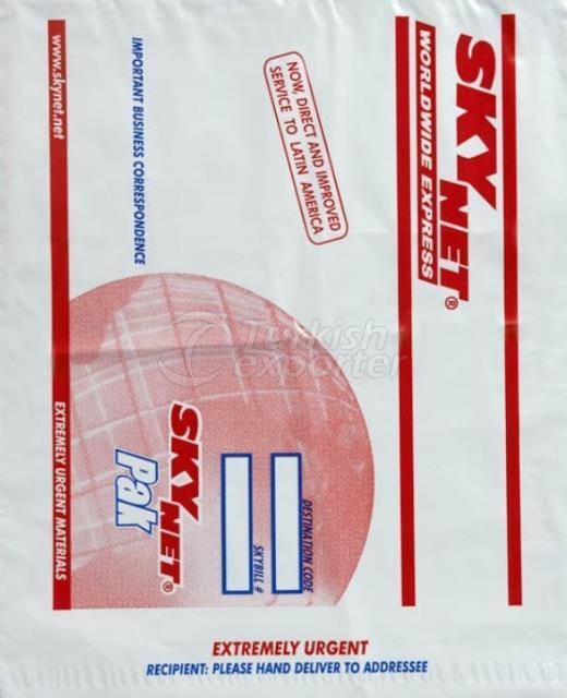 Bolsas de correo