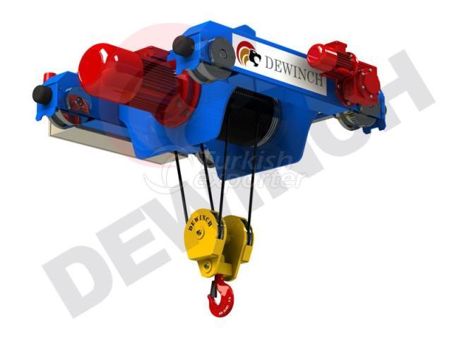 Trolley Crane