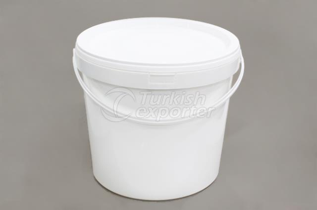 BKY 1103-3 plastic container