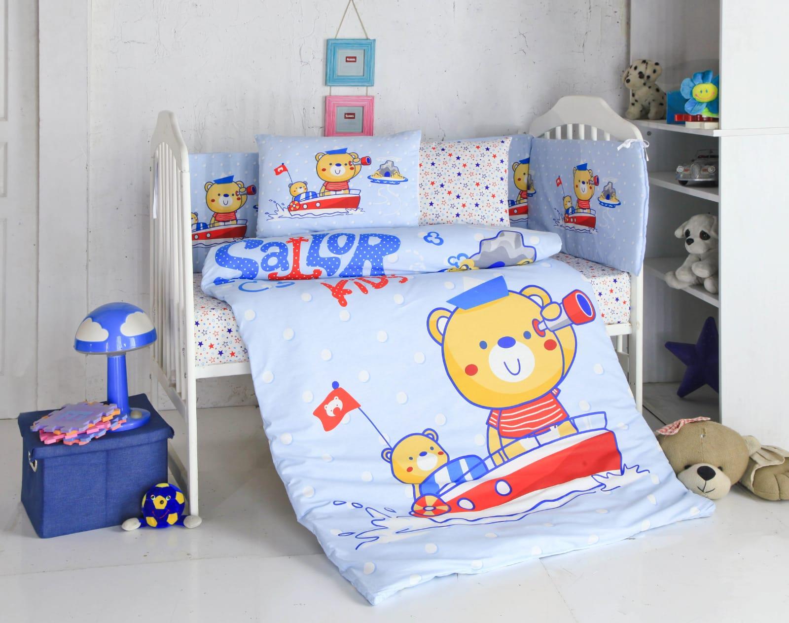 Baby Quilt set-Sleep set