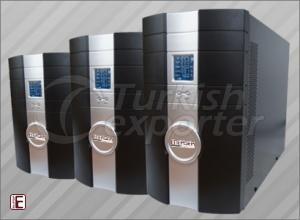 Online Ups Uninterruptible Power Supply
