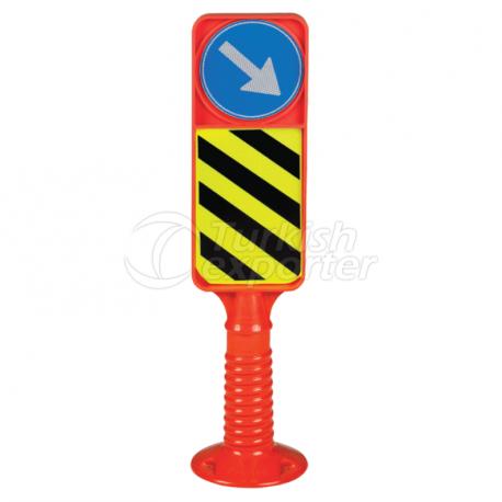 علامات المرور 2601