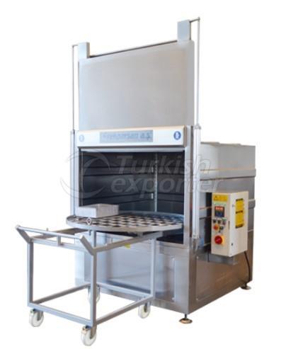 Washing Machine - HB 1600 P Euro
