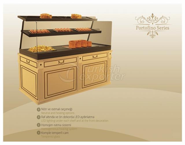 Productos de panadería Portofino